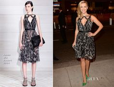 Reese Witherspoon In Jason Wu – 'The Devil's Knot' Toronto Film Festival Premiere