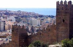 ALMERIA | Travel guide & holidays in Almeria, Costa de Almeria