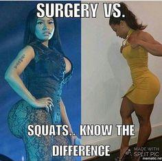 Gym humor...squats                                                                                                                                                                                 More