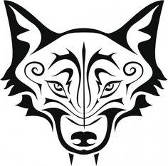 Significados de los tatuajes de lobos - Batanga