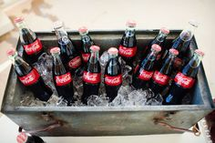 allison davis photography coca-cola in a glass bottle {drinks done right}