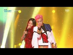 T.O.P X Uhm Jung Hwa - 'D.I.S.C.O' in 2016 SBS Gayodaejun - YouTube Uhm Jung Hwa, Bigbang Live, Don't Speak, Music Covers, Popular Music, Classical Music, Pop Music, Funny Moments, Hip Hop