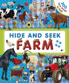 Hide and Seek: Farm - primary image