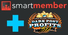http://socialconnectprogram.com/smart-member-2-0-dark-post-profit-3-0-review/  Smart Member 2.0 & Dark Post Profit 3.0 Review - Mega Bundle Launch!!  It's have been an amazing 2015. Chris Records, a well-known Internet Guru, has come back to release Smart Member 2.0 and Dark Post Profit 3.0, with everything in one. This time they are including Dark Post Profits 3.0 plus an entire series of bonuses!!  #SmartMember2.0  #SmartMember