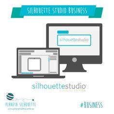 La mejor forma de conocer el programa Silhouette Studio Business Edition  www.planetasilhouette.es