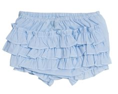 Gymboree Girls Geo Floral Bow Cotton Skirt Blue diaper cover 6//12M 18//24M