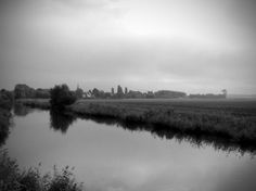 Fotografie. Landschap. Zeeuwse polder.