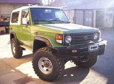 Toyota 4x4, Toyota Trucks, Toyota Hilux, Land Cruiser 70 Series, Amphibious Vehicle, Trd, Canopies, Toyota Land Cruiser, Cars And Motorcycles