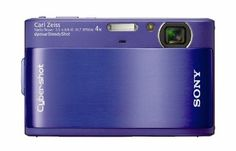 """Sony Cyber-shot DSC-TX1/L 10MP """"Exmor R"""" CMOS Digital Camera with 3-inch Touch-Screen LCD (Blue) by Sony. $179.00. From the Manufacturer                From the Manufacturer The sleek DSC-TX1 incorporates the """"Exmor R"""" CMOS sensor and boasts stunning low-light performance, reducing grain by more than 50%, even without a flash. High speed burst captures 10fps without distortion and expansive Sweep Panorama shots are easy to achieve with press and sweep motion. Contro..."""