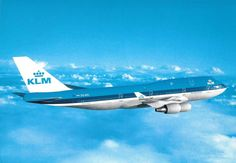 KLM Boeing 747-400M PH-BFH c/n 24518 current 12 in fleet expected phase out by 2021