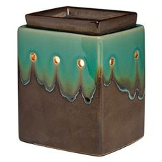 Get a truly unique warmer with the Elemental Scentsy Warmer PREMIUM! Each warmer will be different. Order yours today! secha.scentsy.us facebook.com/sechas.scents