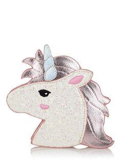 Este monedero glorioso. | 26 Cosas que todo amante de los unicornios necesita