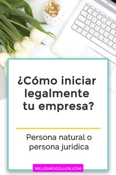 Ser empresa o persona natural con negocio | Mínima inversión #negociosdigitales #emprender #emprenderonline #marketingdigital #agenciademarketing