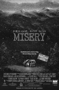 misery • rob reiner 1990