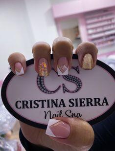 Dorado Pedicure Nail Art, Nail Spa, Gel Nails, Acrylic Nails, Beauty Spa, Beauty Nails, Love Nails, Pretty Nails, Spirit Finger