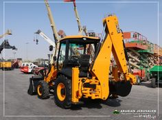 Used Equipment, Heavy Equipment, Backhoe Loader, Heavy Machinery, Sale Promotion, Trading Company, Tractors, Construction, Jerusalem