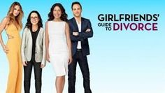 Attention: Girlfriends' Guide to Divorce ... mediation is waaay more positive than you portrayed it.