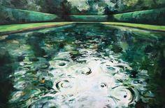 Reflection Pool I