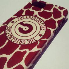 #OG Phone Case