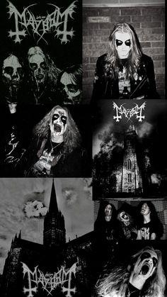 Goth Wallpaper, Metallic Wallpaper, Iphone Wallpaper, Satanic Art, Band Wallpapers, Band Posters, Metalhead, Death Metal, Metal Bands