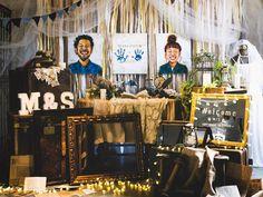アンティークでお洒落なウェルカムスペースまとめ|結婚式会場装飾 | marry[マリー] Iroha, Welcome, Instagram Posts, Wedding, Space, Decor, Valentines Day Weddings, Floor Space, Decoration