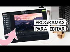 """Los mejores programas para editar videos 2018  Camtasia Studio Adobe Premiere  iMovie Filmora Wondershare Forma parte de """"El Club del Internet"""" REGISTRARME"""