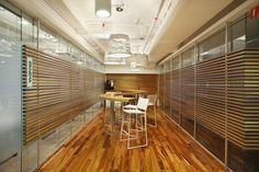 Casa 3 Arquitetura | Arquitetura Corporativa | National Oilwell Varco