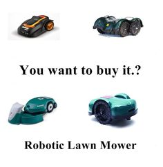 Please visit http://gardeningtoolkit.blogspot.com/2016/07/choosing-tips-buying-tips-and-where-to-buy-lawnmowers.html before you choose the best buy Lawnmowers or buy robotic lawn mower.