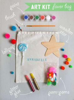 Regalini per feste di compleanno: 5 (facili) idee - BabyGreen