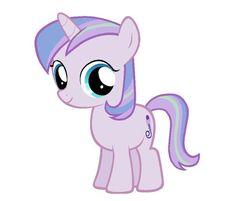My cute pony.she are stela.music pony