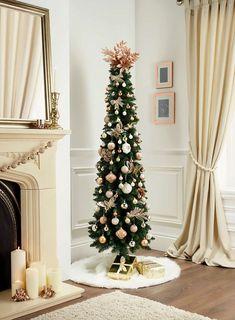 54 best pencil trees images christmas tree christmas. Black Bedroom Furniture Sets. Home Design Ideas