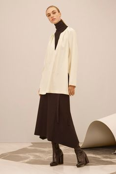 Aritzia's Elevated New Collection Is Truly Killer via @WhoWhatWear