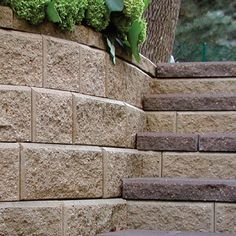Stonewood Products has a huge selection of manufactured retaining walls for your design projects. Concrete retaining wall blocks from the best manufacturers Retaining Wall Pavers, Cape Cod Ma, Manufactured Stone, Design Projects, Boston, Wood, Woodwind Instrument, Timber Wood, Trees