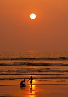 Goa, India #india #beach #travel #vacation