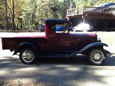Chevrolet : Other Confederate 1932 Chevrolet Confe - http://www.legendaryfind.com/cars/pin/29305/