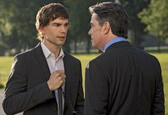 """Covert Affairs Bosses on Premiere Bombshells: """"This Is Just the Beginning"""""""