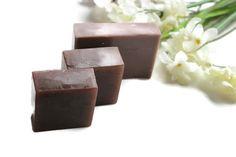 Chocolate Soap Mocha Latte Soap Coffee Soap by BailaDesignsCo Organic Bar Soap, Coffee Soap, Mocha, Feta, Latte, Cheese, Chocolate, Chocolates, Brown