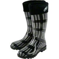 Philadelphia Eagles Women's Rain Boot