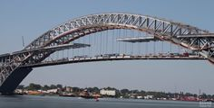 Image result for bayonne bridge Bayonne Bridge, Civil Engineering, Sydney Harbour Bridge, Bridges, Students, Amazing, Image