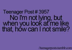 Everytime...