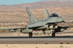 Eurofighter Typhoon Recovery | Flickr - Photo Sharing!