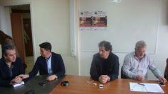 Ο ΚΟΥΤΣΟΜΠΟΛΗΣ : Με διεκδικήσεις στην Αθήνα η ΠΕΔ Ηπείρου