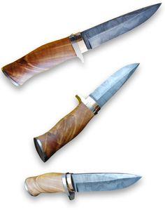 ok knife 1314