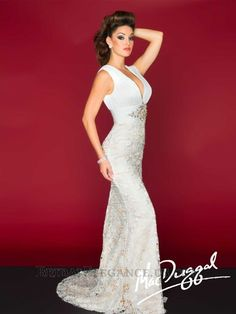 Midwest's Largest Bridal, Prom, and Pageant Store! Ivory Prom Dresses, Prom Dresses 2015, Nice Dresses, Evening Dresses, Formal Dresses, Wedding Dresses, Bridal Elegance, Prom Accessories, Mac Duggal