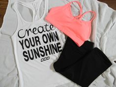 Lorna Jane workout clothes
