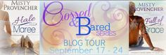 Bookworm Bettie's:  Re-Release of the Crossed & Bared Series!HALE MAR...