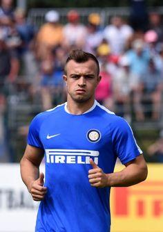 Xherdan Shaqiri / Internazionale Milano / Swiss National Team / Schweizer Nati / Inter Mailand