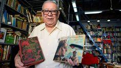 SOY BIBLIOTECARIO: Una biblioteca que es el orgullo del barrio de Cha...