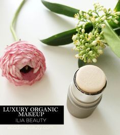 luxury organic beaut