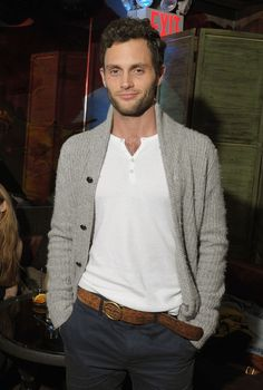 Penn Badgley Photos - 'Greetings From Tim Buckley' After Party - Zimbio